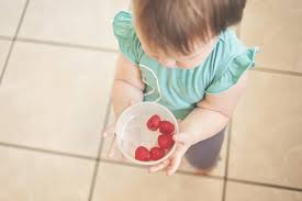nutrition for toddlers what can 1 year old child eat