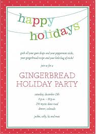 free christmas party invitation template u2013 gangcraft net
