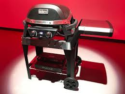 weber pulse new electric grill series