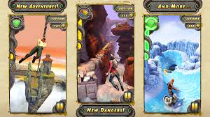 temple run 2 android apps on google play
