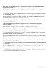 Echolocation For The Blind Echolocation Worksheet Free Esl Printable Worksheets Made By
