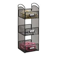 room organizer onyx tower room organizer safco products