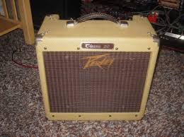 Peavey Classic 115e Cabinet Nad Peavey Classic 20 The Young Upstart Of The Family Fender