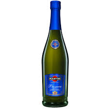 martini bottle u0026 rossi prosecco doc italy 750ml