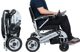 Motorized Chairs For Elderly Electric Power Motorized Wheelchair Foldable Pw 1000xl Review