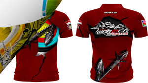 desain kaos archery limited bikin jersey panahan anak bikin baju panahan murah bikin