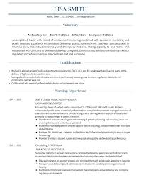 Sample Format Of A Resume by Online Cv Builder And Professional Resume Cv Maker Visualcv