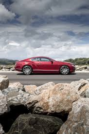 bentley rapier how nimble can a bentley continental gt speed really be influx