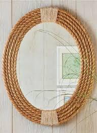Oval Bathroom Mirror by Best 25 Mirror Ideas On Pinterest Nautical Bathroom