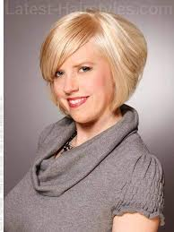 hairstyles for fine hair a line 43 perfect short hairstyles for fine hair in 2018