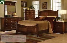Set Of Bedroom Furniture by Bedroom Furniture Sets King Remington Place Espresso 5 Pc King