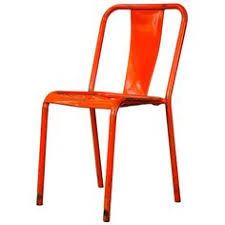 Tolix Bistro Chair Vintage Industrial Oak Steel Eiffel Stool Factory 20 Chairs
