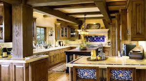 Kitchen Rustic Design Diy Rustic Kitchen Cabinets Design Ideas Kitchen U0026 Bath Ideas