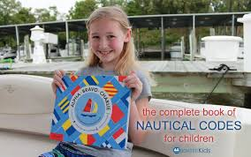 Nautical Code Flags Alpha Bravo Charlie Review Of Nautical Codes Book For Children