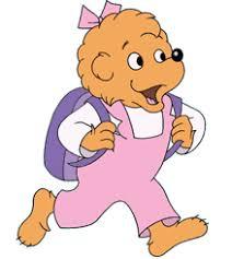 barenstein bears berenstain bears wiki fandom powered by wikia