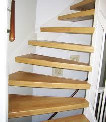 offene treppe schlieãÿen offene treppen renovieren mit dem hafa treppen renovierungssystem