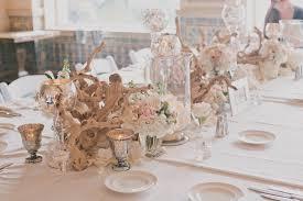 Wood Centerpieces Elegant Wood Centerpiece Elizabeth Anne Designs The Wedding Blog