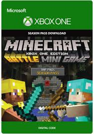 America Minecraft Map by Amazon Com Minecraft Battle Map Pack Season Pass Xbox One