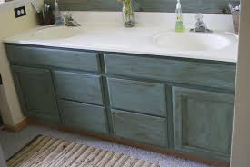 Paint For Bathrooms by How To Paint Old Bathroom Cabinets Archie Sconce Bathroom Cabinet