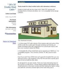 How To Build A Shed Roof House by Best 25 Shed Roof Design Ideas On Pinterest Shed Roof Shed