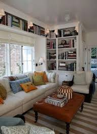 Bookshelves Around Window Weekly Faves 5 Inspiring Spaces Book Wall Book And Libraries