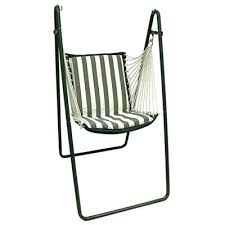 hammock swing stand hammock c frame stand solid steel construction