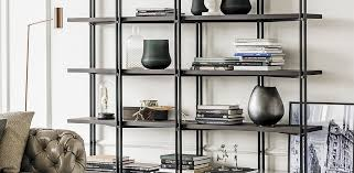 Decorative Bookcases From Modular To Minimal Trendy Bookcases For The Bibliophile In You