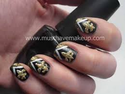 football team nail designs year i u0027m still very excited for the