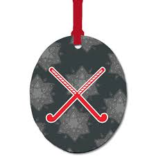 7 best field hockey ornaments images on