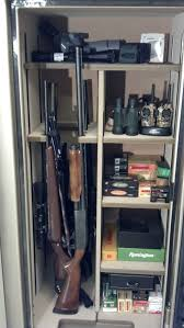 Dodge Gun Vaults How To Make A Gun Safe Fit With Your Home Decor The Best Safe For