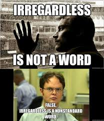 Dwight Meme - over educated dwight quickmeme