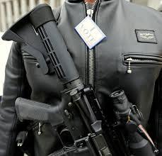 gun control how to solve the second amendment