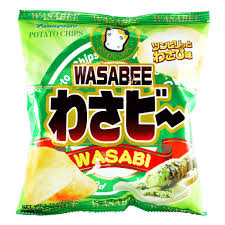 chips candy where to buy buy online yamayoshi wasabi potato chips 24 7 japanese candy