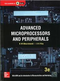 buy advanced microprocessor and peripherals book online at low