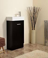 Black Vanity Bathroom Ideas by 12 Best Bathroom Vanity Units Images On Pinterest Bathroom
