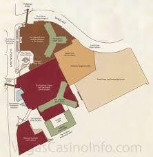 Property Maps Las Vegas Casino Property Maps And Floor Plans Venetian Hotel
