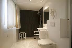 chambre d hote handicapé chambre 115 chambres handicapés pmr lorient logis les astéries