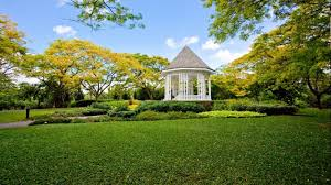 Season Botanic Gardens Botanic Gardens Singapore S Unesco Site Visit Singapore Ph