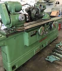 cincinnati 12 x 36 cylindrical grinder machinestation