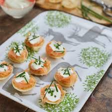 canape recipes canapé recipes