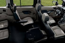 2017 ford transit connect passenger van wagon best in class 7