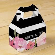 wedding favor box favor boxes zazzle