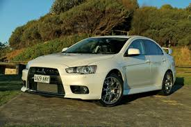 the mitsubishi e evolution wants mitsubishi lancer evolution x review caradvice