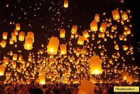 Festival Of Lights Thailand Events And Festivals In Thailand