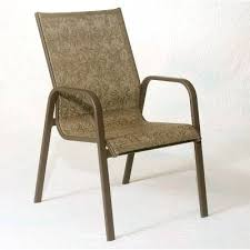 Patio Sling Chair Commercial Patio Sling Furniture National Outdoor Furniture