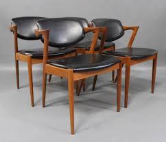 Esszimmerst Le Vintage Esszimmerstühle Von Schou Andersen Und Andere Stühle Für Esszimmer