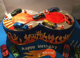 hot wheels cake pettinice character cakes your work featured