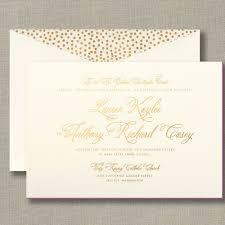 foil pressed wedding invitations marialonghi com