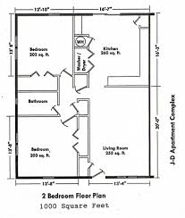 bedrooms compact 2 bedroom apartments floor plan ceramic tile