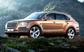 bentley bentayga 2016 interior 2016 bentley bentayga price specs u0026 photos cnynewcars com